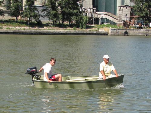 лодка ерик 3.1 купить