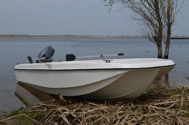 кайман лодка катамаран