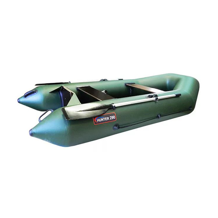 надувные лодки хантер в самаре